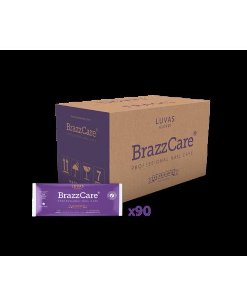 BrazzCare rokavička 90 kos