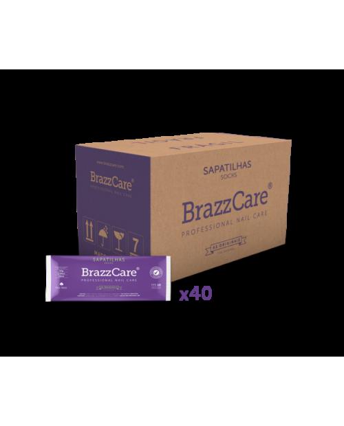 BrazzCare nogavička 40 kos