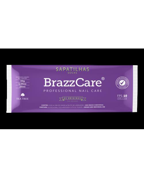 BrazzCare nogavička 90 kos